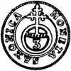 ternar - monogram