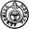 ternar - ILH i monogram