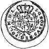grosz - wielkość trojaka