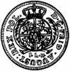 dwugrosz (1/12 talara) - ILH