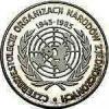 500 złotych - ONZ