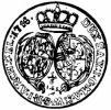 1/6 talara (złotówka) - IGS