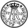dwuzłotówka (1/3 talara) - AR EPH