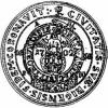 dukat toruński (nabity na talar ryski 1660)