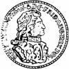 półtalar (ortsthaler) - Au