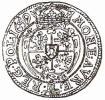 Dwudukat  koronny    (TLB, SV E , MONE)
