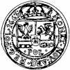Tymf złotowy koronny (popiersie z AT)