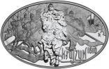 10 złotych - Kłuszyn