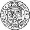 Tymf złotowy koronny (SALVS MONE POL)