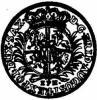 grosz (1/24 talara) - EPH tarcza