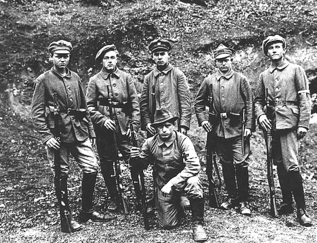 Polish_Silesia_insurgents